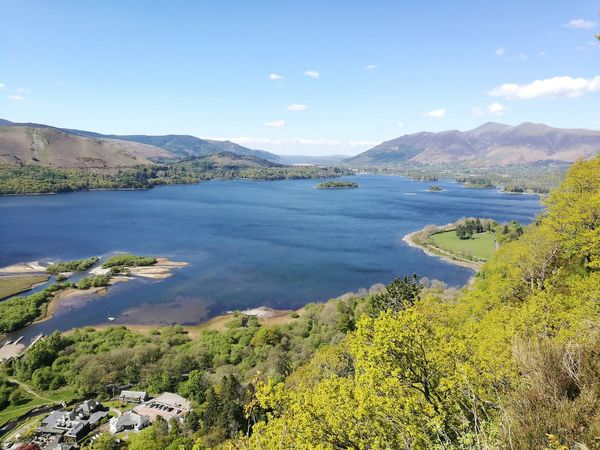The lakes are so beautiful Lakes  Cumbria Nature On Your Doorstep Lake District Lakes And Mountains Huawei Photography HuaweiP9 No People