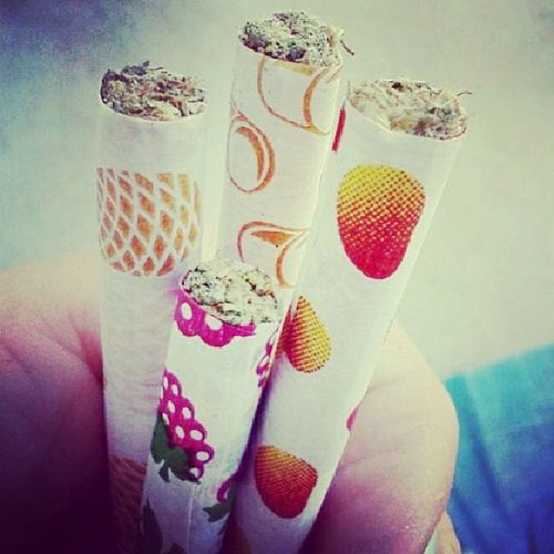 FVCKING DOPE Weed