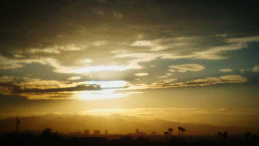 EyeEmNewHere Sunset Scenics Awe