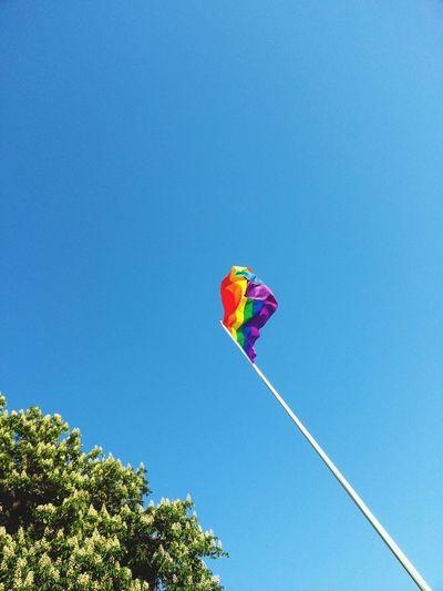 Pride in Eskilstuna