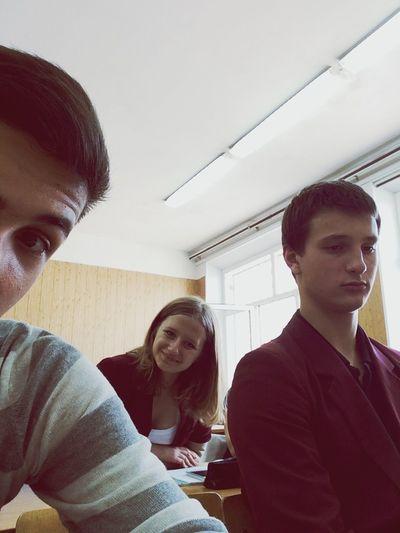 School Studying Class Peace ✌