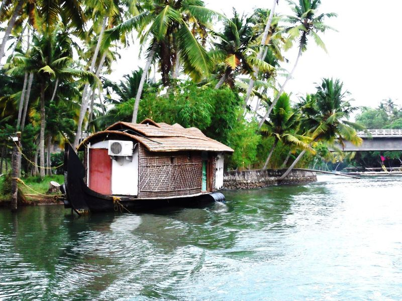 Summer Travel Travel Destinations India Kerala Kerala India Kerala The Gods Own Country ;) Boat Houseboat Floatinghouse Nature River Riverside River View Fujifilm Kerela Poovar Poovarisland GodsOwnCountry Godsowncountrykerala Architecture Building Exterior Waterfront Nautical Vessel Nature Plant 10 The Great Outdoors - 2018 EyeEm Awards