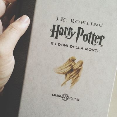 Dont cry? Harry Potter Thedeathlyhallows Tears Araund Me  Jkrowling