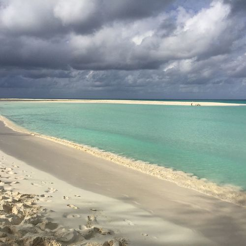 Cayo Largo, Cuba Check This Out Hello World Relaxing Taking Photos Spettacolonaturale Taking Photos Cuba Nikonphotography Colors Paesaggio Photography Mare Spiaggia