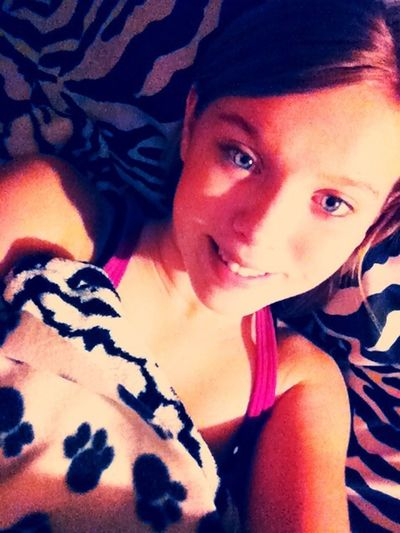 Bed time<3