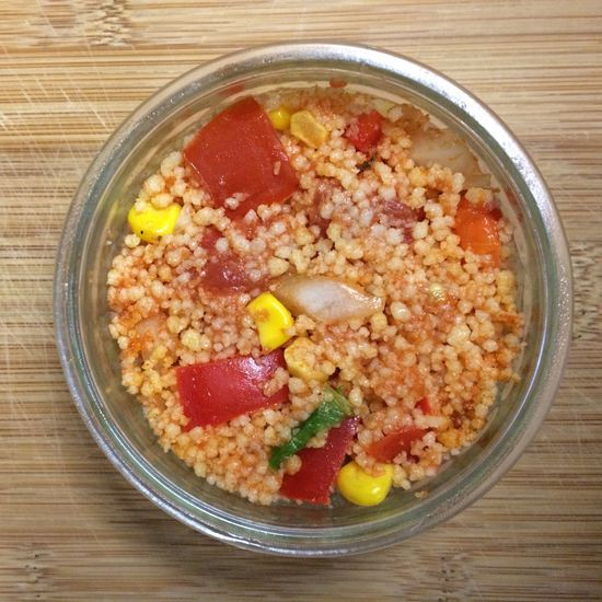 Food Stories Couscous Tabouleh Taboulé Side Dish Bbq Day Food My World Of Food Visual Feast