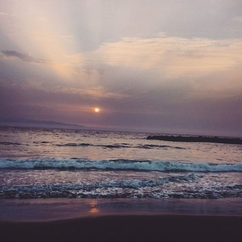 Sunset Travel Explore Lovelife LiveYourLifeToTheMax Makedreamsreality 2015  Lasamericas Beach Love Awesome Anothersusnset Canaryislands Catchingsunsetsdaily Adventure Europe Exploring