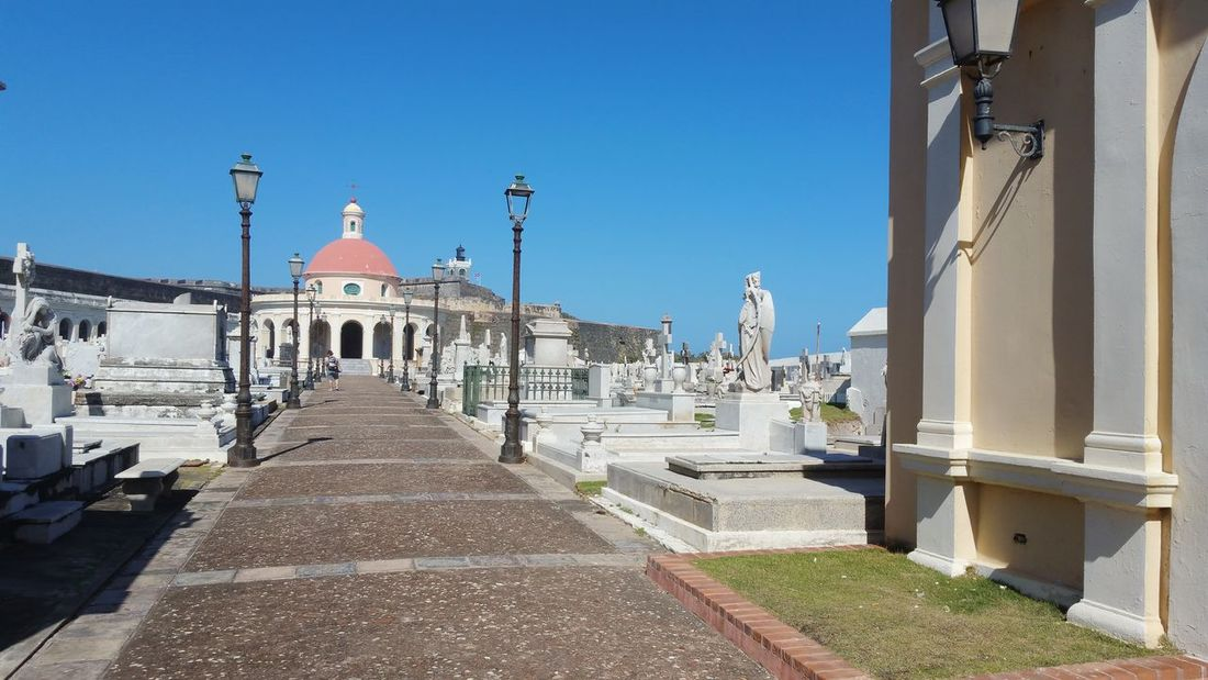 Architecture Clear Sky History Cemetery Cemetery Photography Cementerio Cemetery_shots