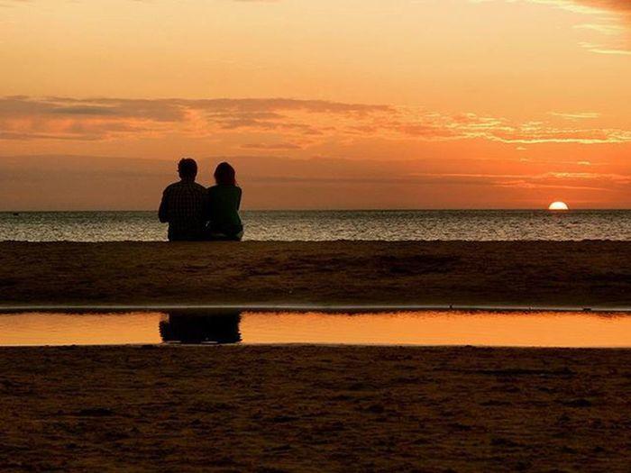 -Just love- Love Loveiseverywhere Allyouneedislove Couple Instalove Sunset_brilliance Sunset_pics Sunset Sunsetlovers World_bestsunset WORLD_BESTSKY Sunset_madness Sky Sky_brilliance Sky_sultans Beach Coast Horizon Splendid_horizon Audiovisualuruguay Uruguaynatural Uruguay_estrella Igersuruguay Uruguay_pais Igers_gallery igersworldwide igerspostales h2o_natura sultans_silhouettes