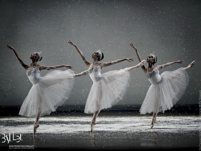 DANCE ♥ Ballett ❤ Beautiful ♥ Fantastic Or Not? #SanFransiscoBallet