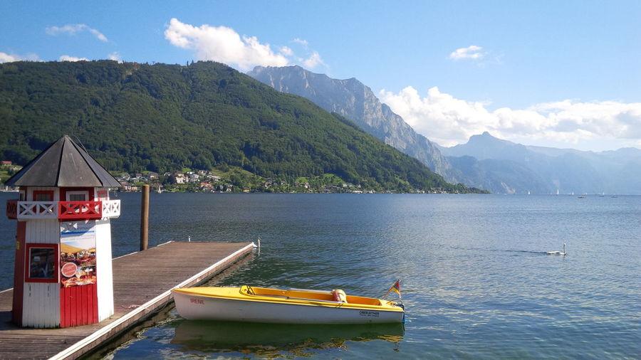 Austria Beauty
