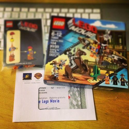 Nur noch bis heute Abend habt ihr die Chance die drei Preise zu gewinnen http://www.pokipsie.ch/legow viel erfolg!!! #LEGO #Kino #ticket #wettbewerb #gewinnspiel LEGO Ticket Kino Vscocam Kult Spielzeug VSCO Gewinnspiel Vscogood Wettbewerb Animationsfilm