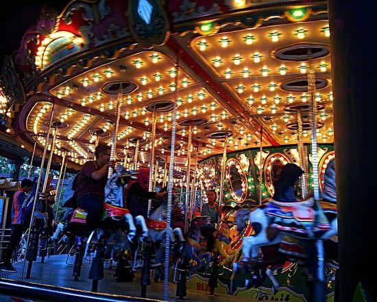 Carousel Merrygoround Lights Eye4photography  EyeEm Best Shots First Eyeem Photo EyeEm EyeEm Gallery