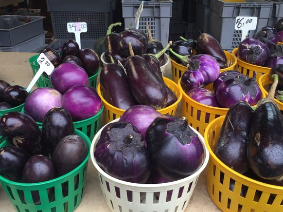 Multi Colored Jeantalonmarket Foodmarket Montreal, Canada Colors Vegetables Trip To Canada  Beatifully Oganized