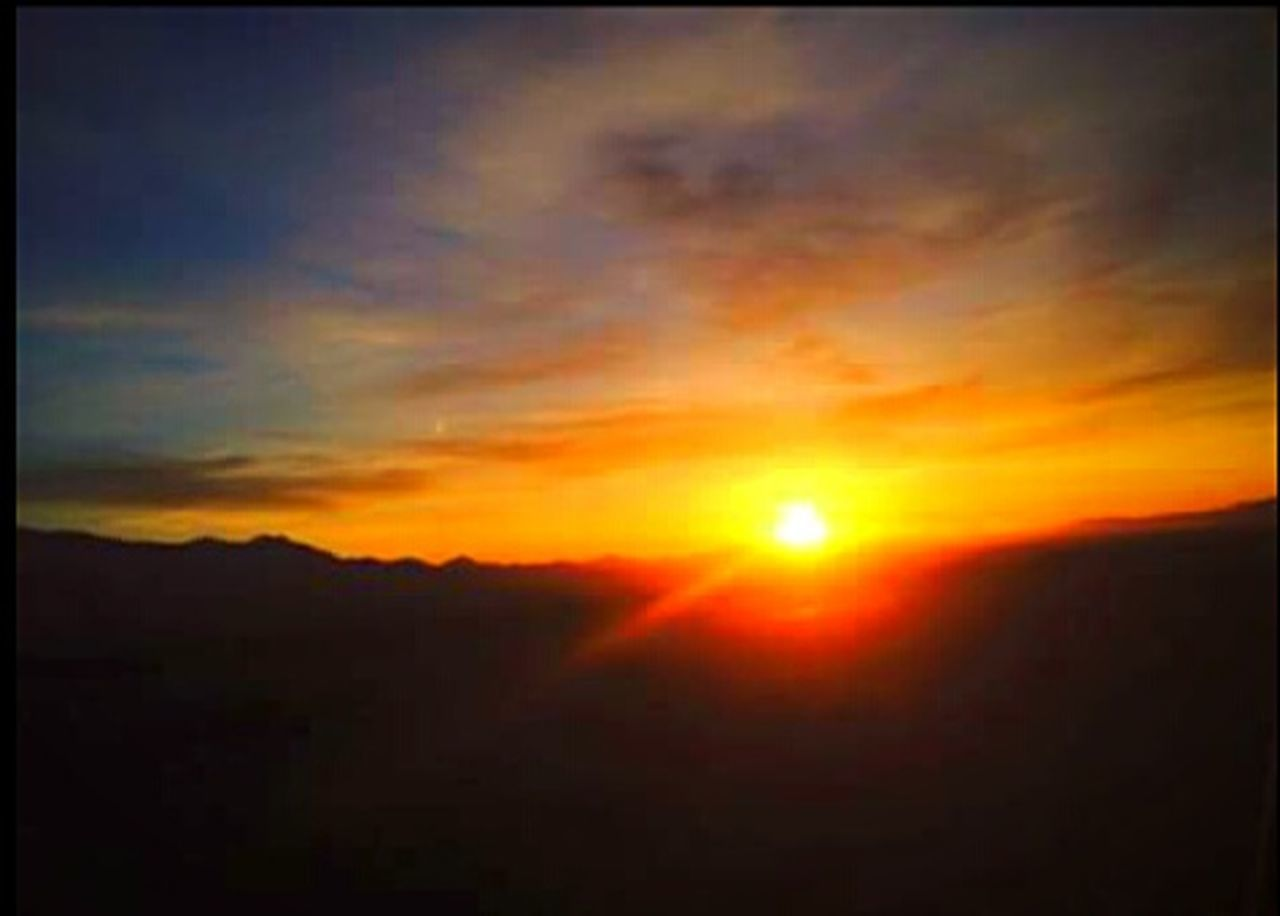 sunset, sun, scenics, nature, beauty in nature, tranquil scene, no people, sunlight, tranquility, outdoors, awe, sky, astronomy, day