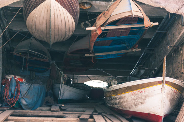 Boats Camogli EyeEmNewHere Genova Restoration Sealife Work Boat Nautical Nautical Vessel Old Shed EyeEm Best Shots EyeEm Selects The Week On EyeEm Adventures In The City