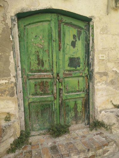 Door Building