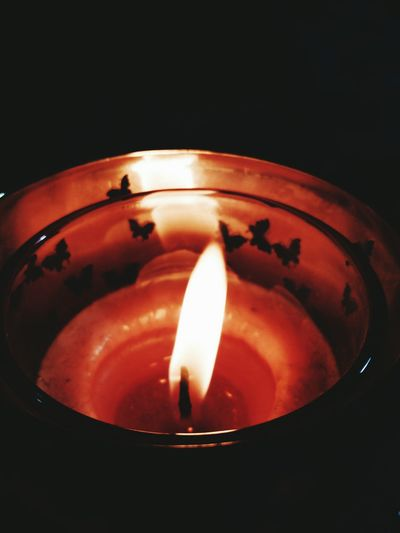 Candle Candle Light