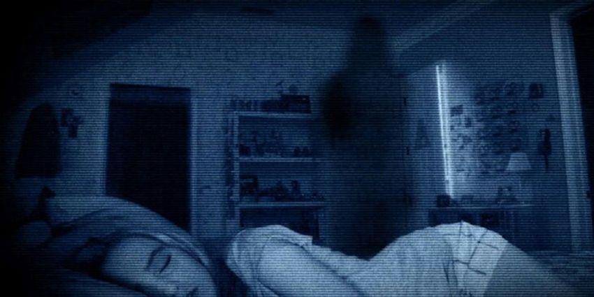 Paranormalactivity Paranormal