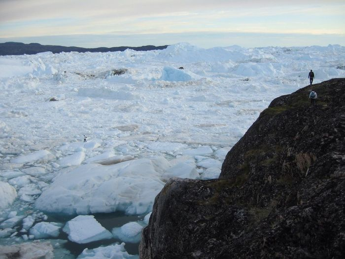 Nature Iceberg Climbing Icebergs Iceberg From My Point Of View Check This Out ThatsMe Self Portrait The Real Greenland The Adventure Handbook