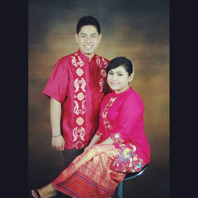 MyGraduation Couple Love Instabungas Instabanjar
