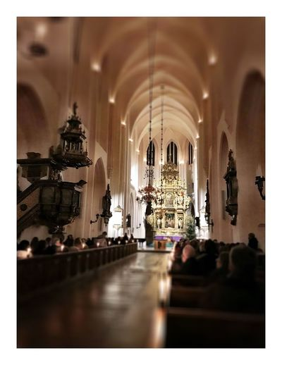 Church Architecture Built Structure Transfer Print Auto Post Production Filter Arch Building Indoors  Place Of Worship