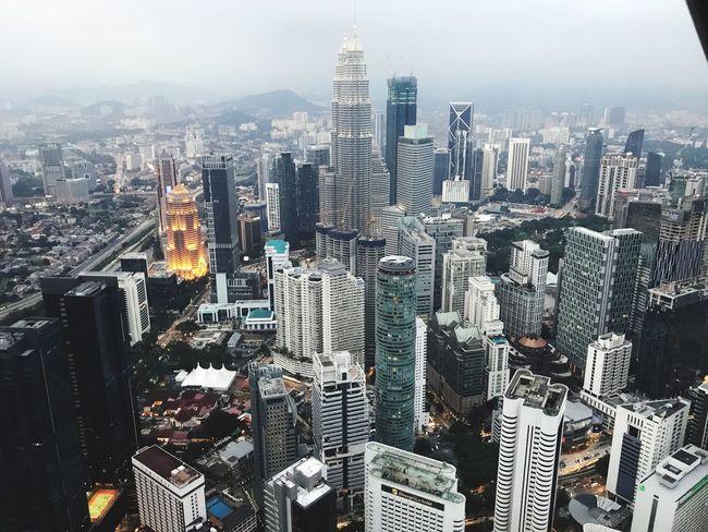Cityscape Skyscraper Architecture Modern Travel Destinations Urban Skyline