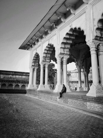 Reminiscent Gpmzn EyeEm Best Shots Leica Photography. People Agra Fort History