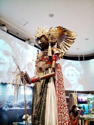 Expo2015 Milano Indonesian Pavilion