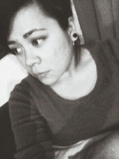 Relaxing Nightphotography Casual Look Night Black & White Blackandwhite :v
