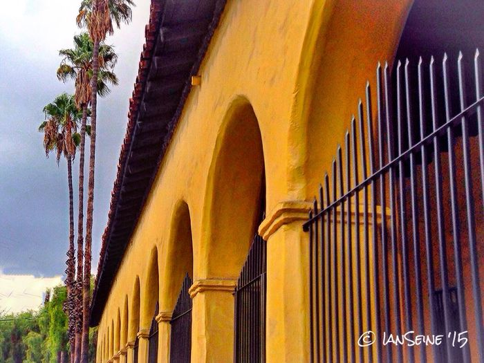 San Fernando Mission OpenEdit Architecture_collection Light And Shadow Hdr_Collection Art Gallery