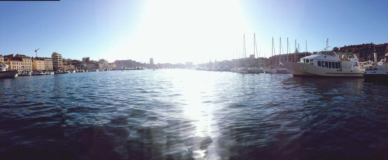 Vieux Port de Marseille ?
