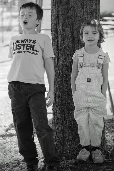 Photo essay - A day in the life. Southeast Nebraska October 22, 2016 A Day In The Life America Autumn Autumn Collection Camera Work Casual Clothing Child Childhood Children Only Eye For Photography Fujifilm_xseries Full Length Nebraska Outdoors Photo Diary Photo Essay Portrait Rural America Sibling Singing Singing My Heart Out Small Town Stories Togetherness Visual Journal Weekend Getaway