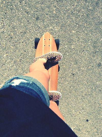 good day to skate