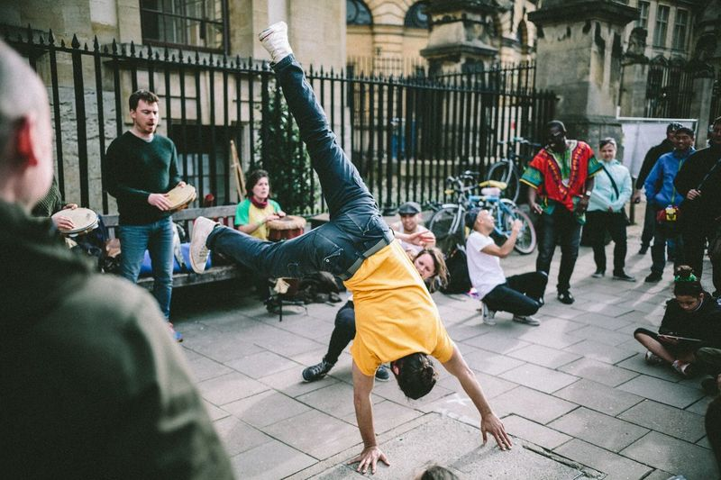 Oxford breakdancing Oxford BreakdancingPhotography Streetphotography