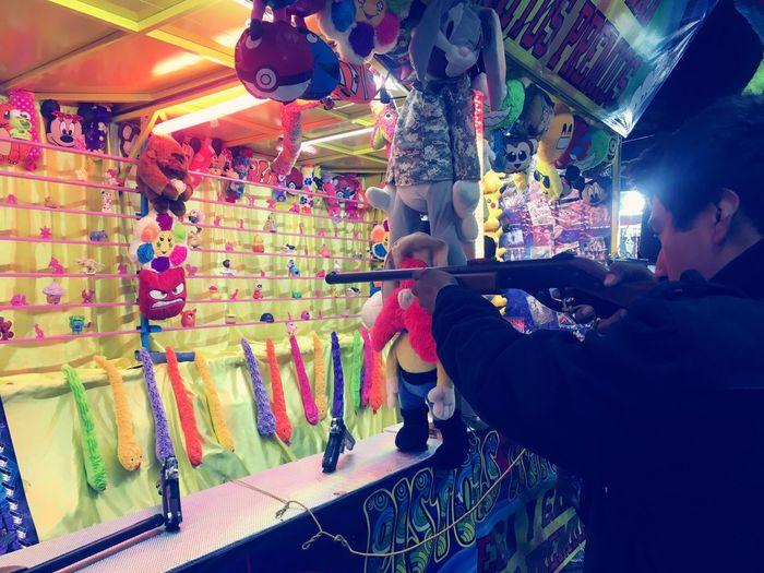 En la Feria Mexicana él se ha ganado un premio 🥇 para mí 🎀
