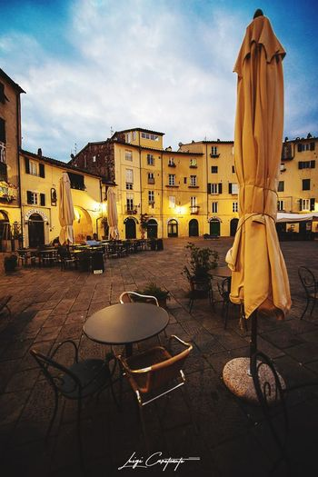 Place Lucca Italy