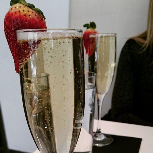 Champagnebrunch NYC Hellskitchen