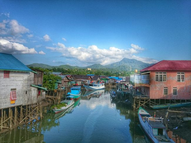 Dusun ulin Kotabaru Kalimantanselatan Xperiaz2 Eyeemindonesia Travel Photography Hdrphotography
