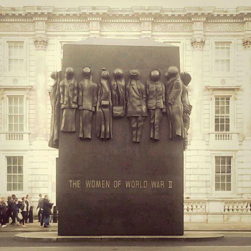 London Women Ww2
