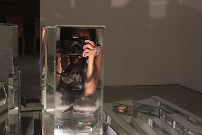 Mirror mirror @ Silverlens Art Gallery