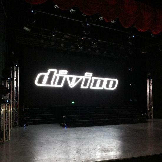 Listo para @ClubDivino Scl ClubDivinoSCL
