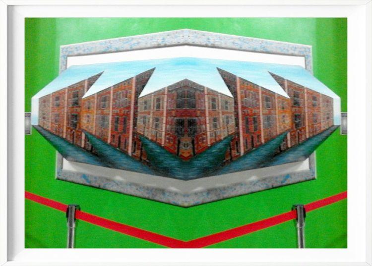 Amazing artwork.Artinisland Prelimproject Nuartapp Com151 MRSHANELAONG
