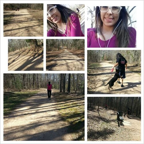 Morning Jogs/walkss Are The Best C: