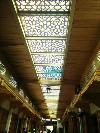 Adventures In The City Ceiling Architecture Built Structure Architecture And Art Architectural Design Arched Architectural Feature Architectural Detail Arch Archway Non-western Script Interior Stained Glass Carving Arch Bridge Arcade Entryway Hanging Light Amphitheater LINE Pillar Skylight EyeEmNewHere