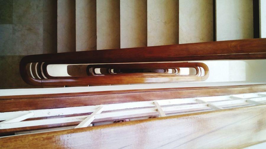 Escalera Stairs And Steps Architecture Arquitectura Interiorismo Interior Design Barandilla Oldie  Old Building