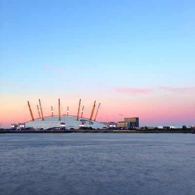 I'll miss this view?☀???#o2 in evening sun ☀#thedome #aauk #allshots_ #alan_in_london #gf_uk #gang_family #igers_london #insta_london #london_only #thisislondon #ic_cities #ic_cities_london #ig_england #love_london #gi_uk #ig_london #londonpop #sunset Thisislondon Gi_uk Sunset Igers_london Kyrenian O2 Ig_england Gang_family Love_london Londonpop Ic_cities_london Thedome Ig_london Dotz Aauk Allshots_ London_only Ic_cities Gf_uk Alan_in_london Insta_london