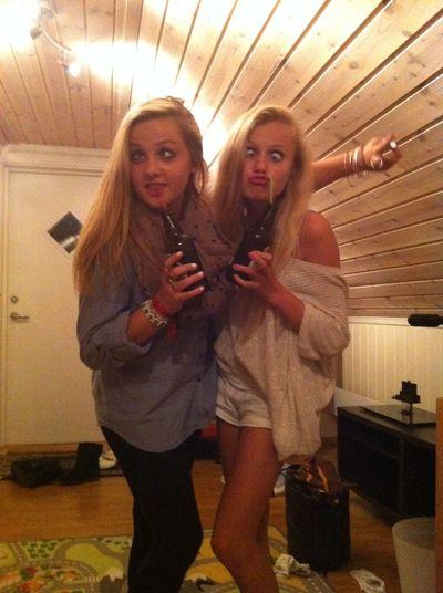 Throwback Bestfriend Drunk Nights