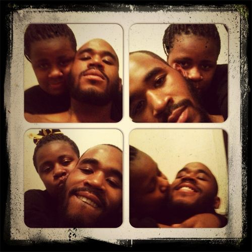 Me nd my Other Half