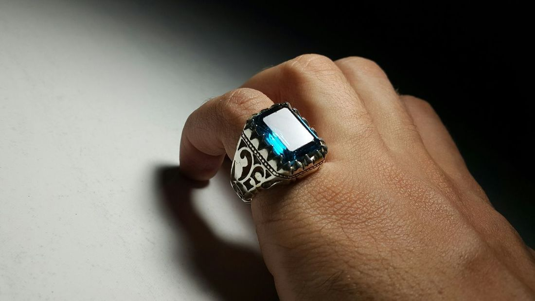 """""""According to the last picture"""" A silver ring with a deep blue piece of London's Topaz with the pretty prince cut , a high quality ring , price 150$ with free shipping to all over the world , to buy leave a comment or text me in Telegram or whatsapp or calling +989330911122 . Ali Almarhoon Silver  London High Quality Topaz Gold Pretty Shpping EyeEm Photo Gems Gemstone  Emerald Ruby Sapphire Human Hand Arts Culture And Entertainment Fashion Close-up Precious Gem Platinum Jewelry Quartz Jeweller Diamond Ring Jewelry Store Diamond Shaped Ring Crystal Diamond - Gemstone Jewelry Box"""